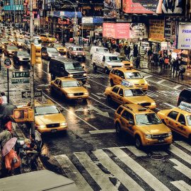 Tax Credits for Startups in New York State