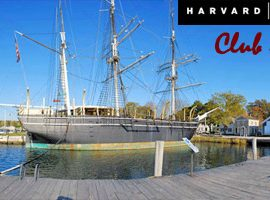 October 18, CT: HBS Panel on VC in Connecticut