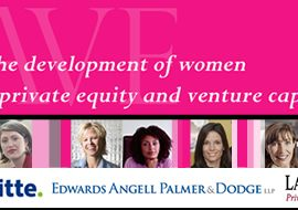 Women's Association of Venture and Equity Sep. 30 Event: Deal Sourcing in a Down Market