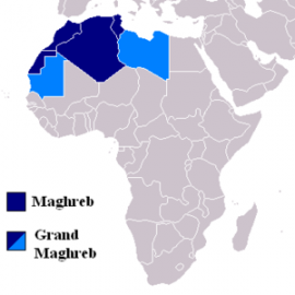 Aspen Institute Maghreb Investor Delegation, next week in NY and CA