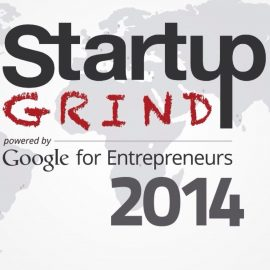 Startup Grind Interview (with Vertical Pushup)