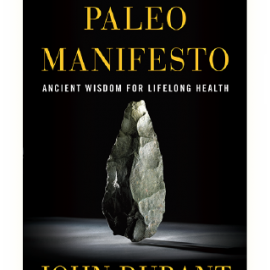 Recent Books: Paleo, Angel Investing, Mediation, and Career Acceleration