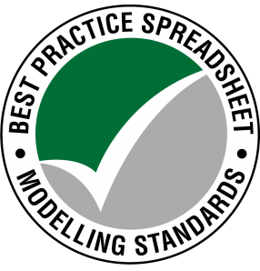 Spreadsheet Modeling Standards
