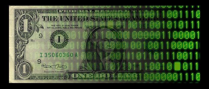 Disrupt Dollar